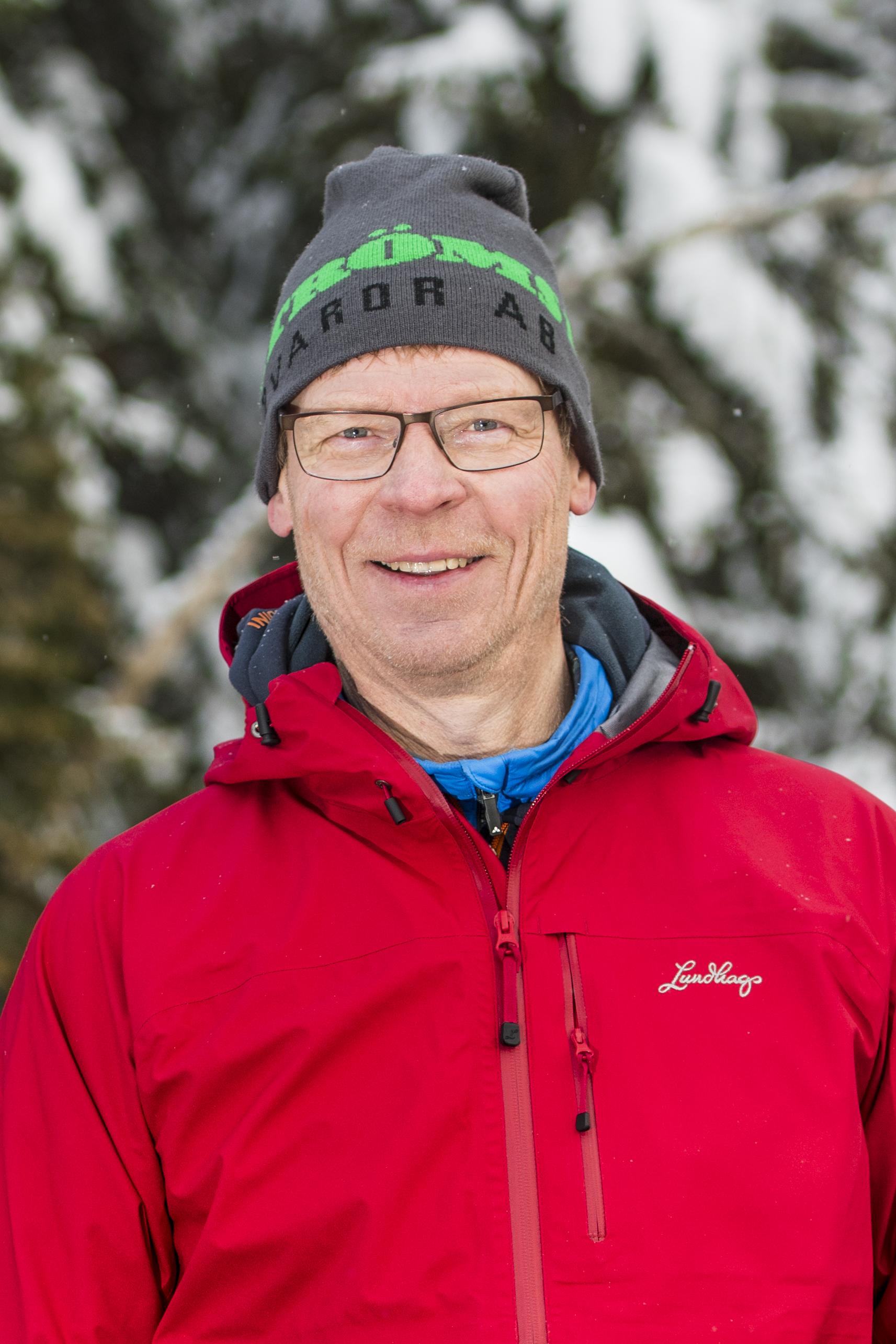 Rolf Sandberg